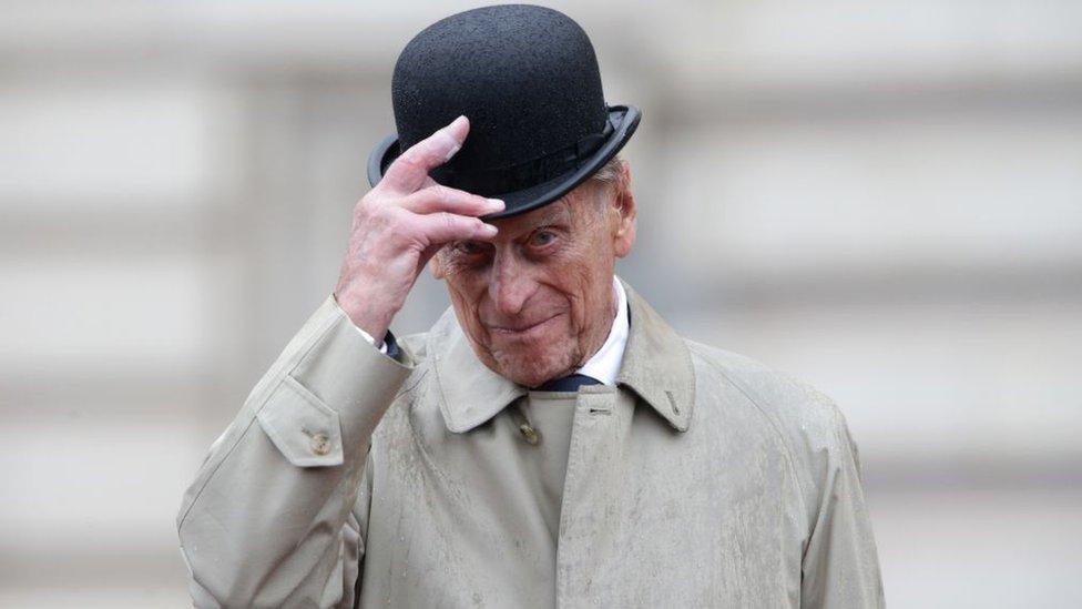 fb image 491 Новости BBC Великобритания, Королева Елизавета Вторая, Принц Филипп