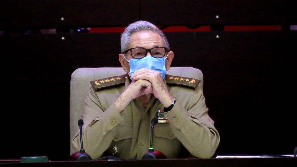 fb image 504 Новости BBC Куба, Рауль Кастро, Фидель Кастро