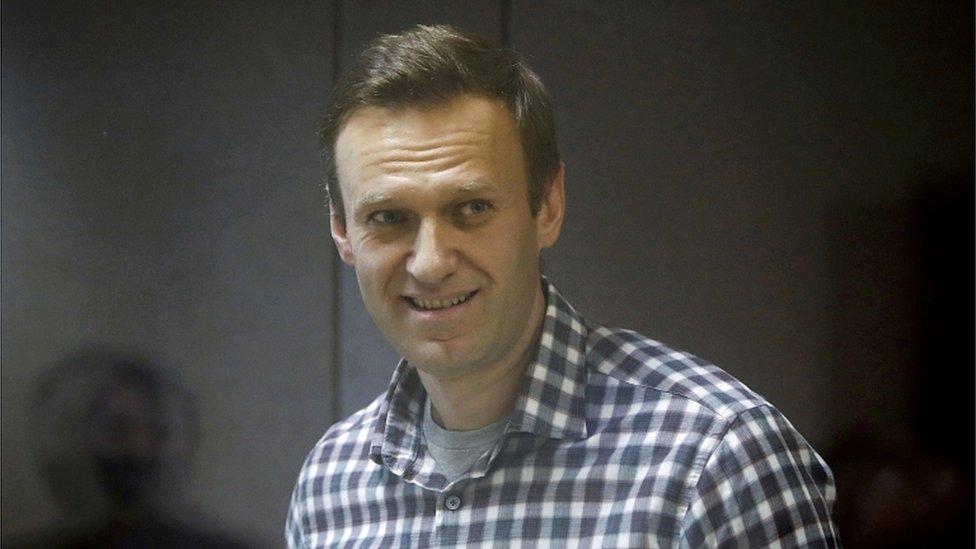 fb image 590 Новости BBC Алексей Навальный