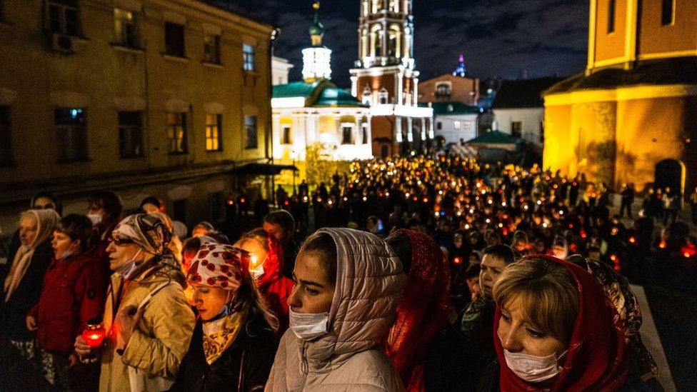 118295602 easter 2getty Православная церковь Православная церковь