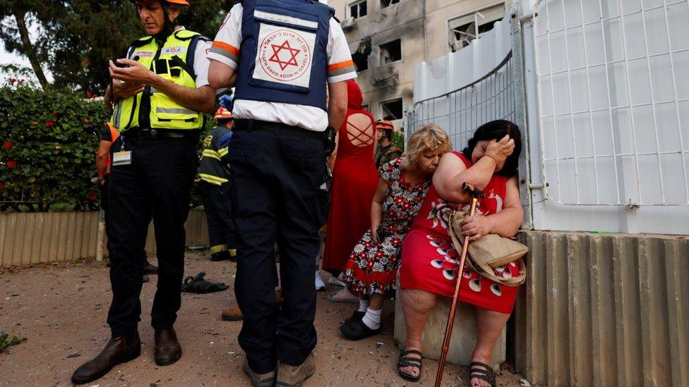 118458087 6e7bf63b aaa8 46f8 868e 88e33631ddef Новости BBC Израиль, Палестина, ХАМАС