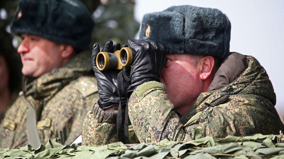 118465963 gettyimages 1231807182 Новости BBC Россия, СБУ, украина