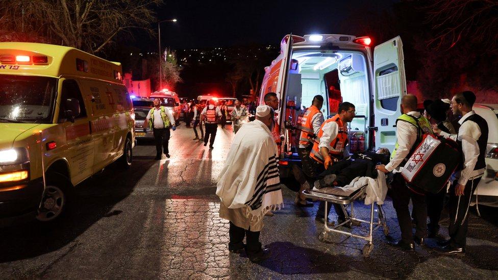 118537194 067370703 Новости BBC Израиль, Сектор Газа