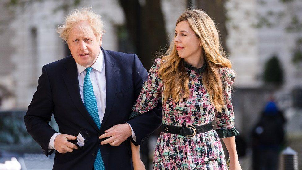 118728352 118727854 b9c8e4f4 bd19 41a0 ac4c c2c056bb7faa Новости BBC Борис Джонсон, премьер-министр Великобритании
