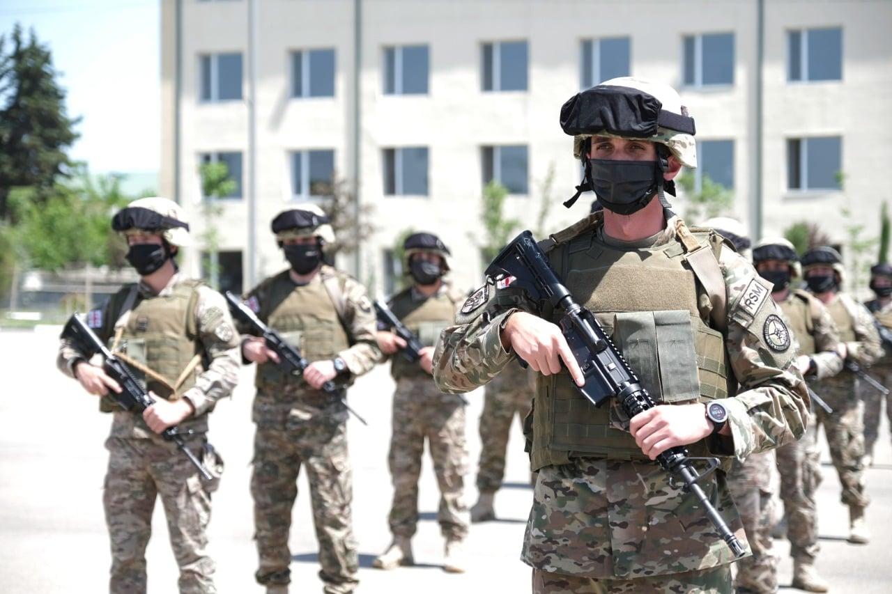 188527760 4402628609769847 6702824108061276259 n #новости Афганистан, Грузия-Германия, миссия в Афганистане, Хуберт Книрш