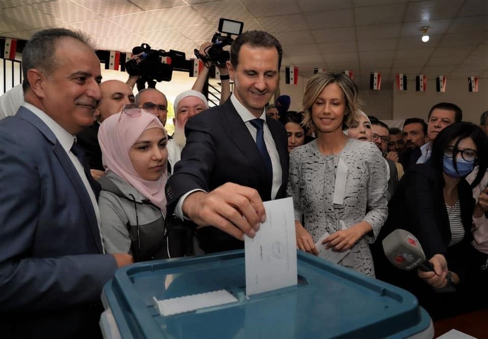 Bashar al Assad 2 #новости Башар Асад, сирия