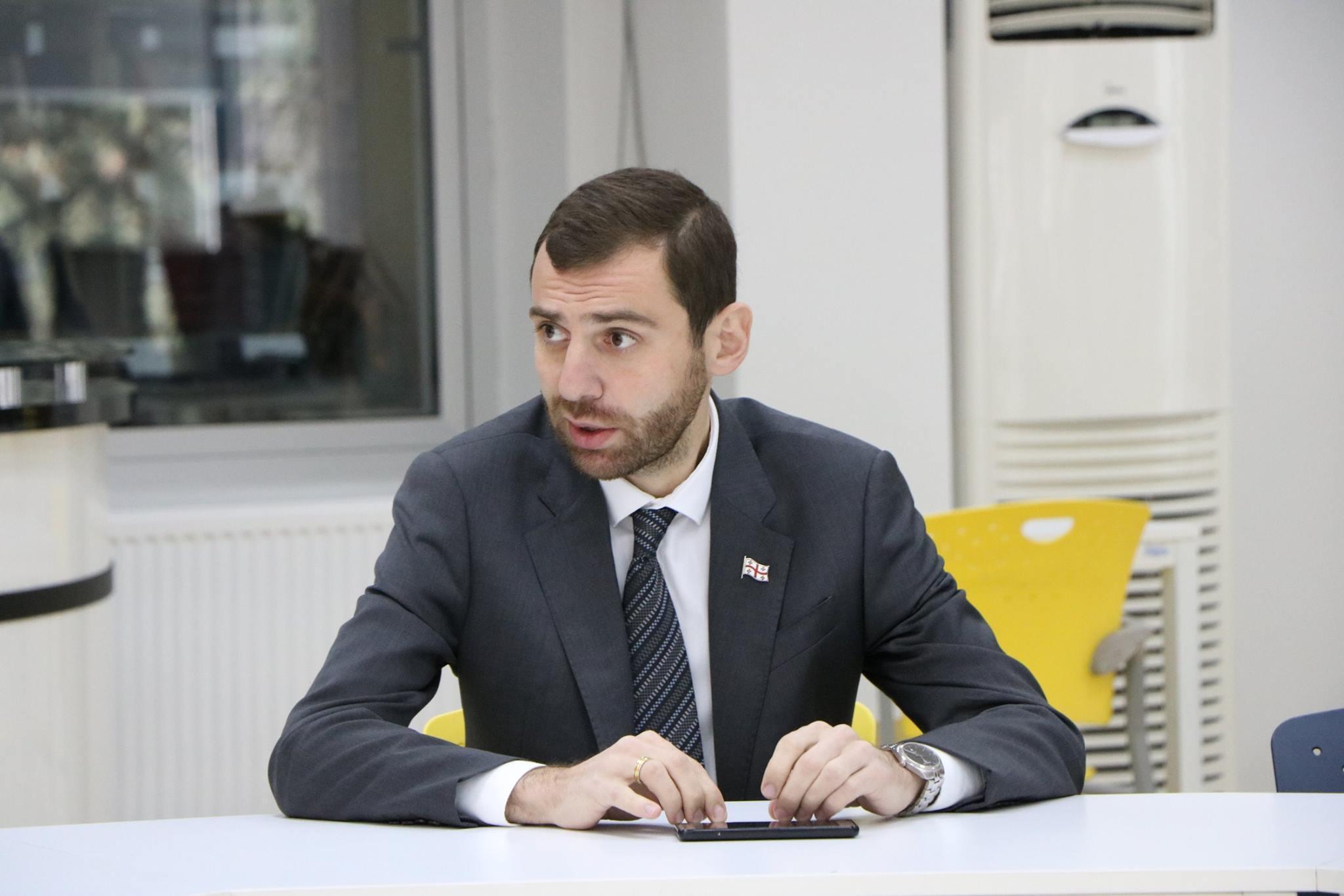 Giorgi Abashishvili #новости Георгий Абашишвили, Георгий Гахария, Леван Долидзе