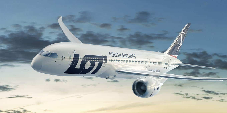 Hero lot polish #новости LOT Polish Airlines, авиасообщение, Батуми, Варшава, Грузия, Польша
