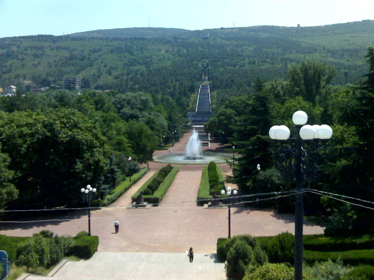 Parco Vake 9 мая 9 мая
