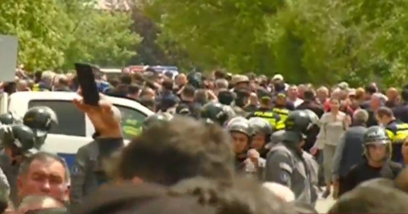 screenshot 1 2.png #новости Георгий Татуашвили, групповое насилие, Дманиси, потасовка
