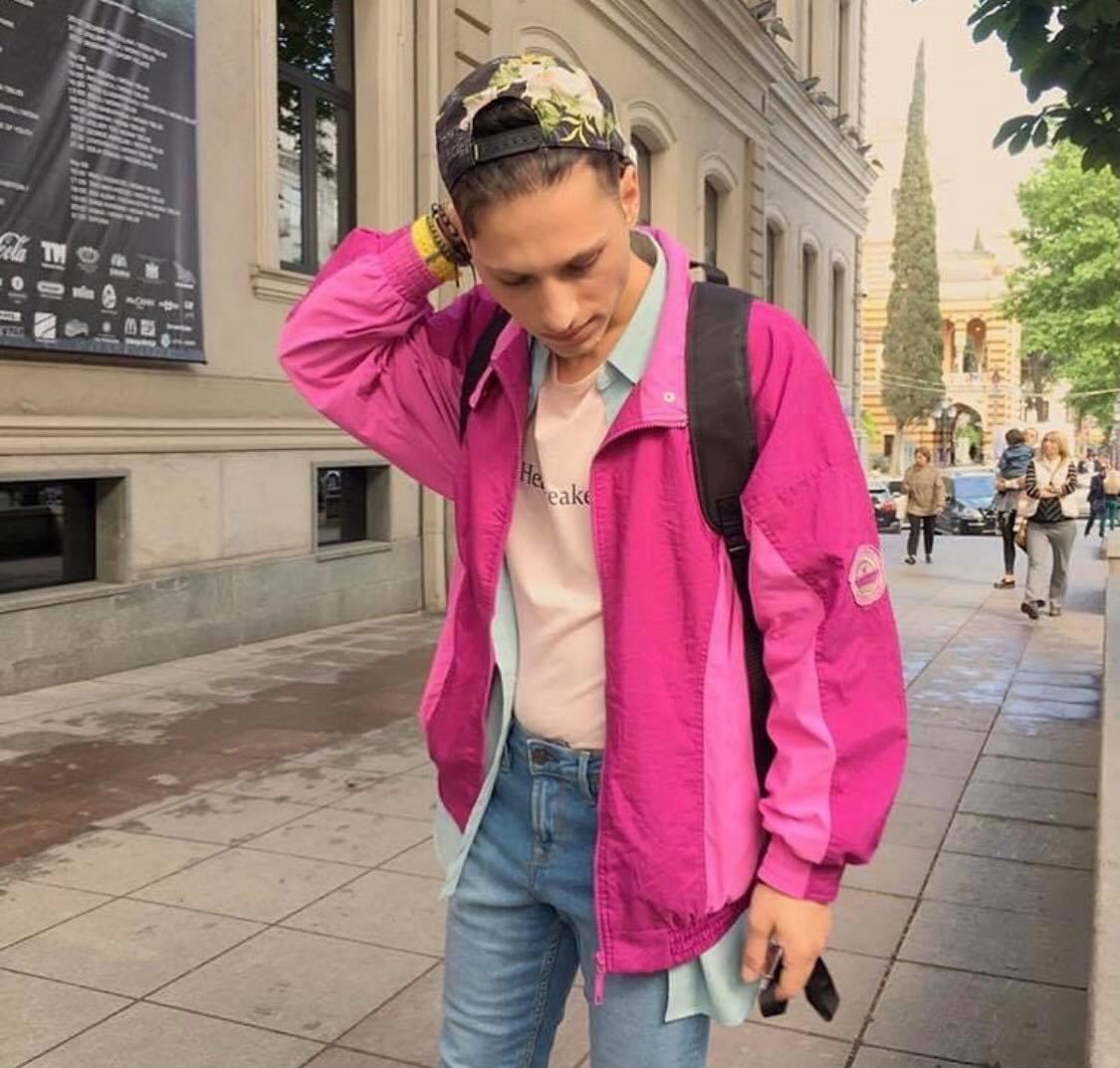 192394662 1198217043942073 1778778322026735921 n #общество гендерные стереотипы, Грузия, розовый цвет, тбилиси