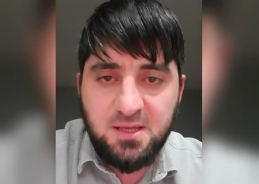 Screenshot 2021 06 06 at 10.03.41 #новости Рамзан Кадыров, Российские спецслужбы, Хасан Халитов, Чечня