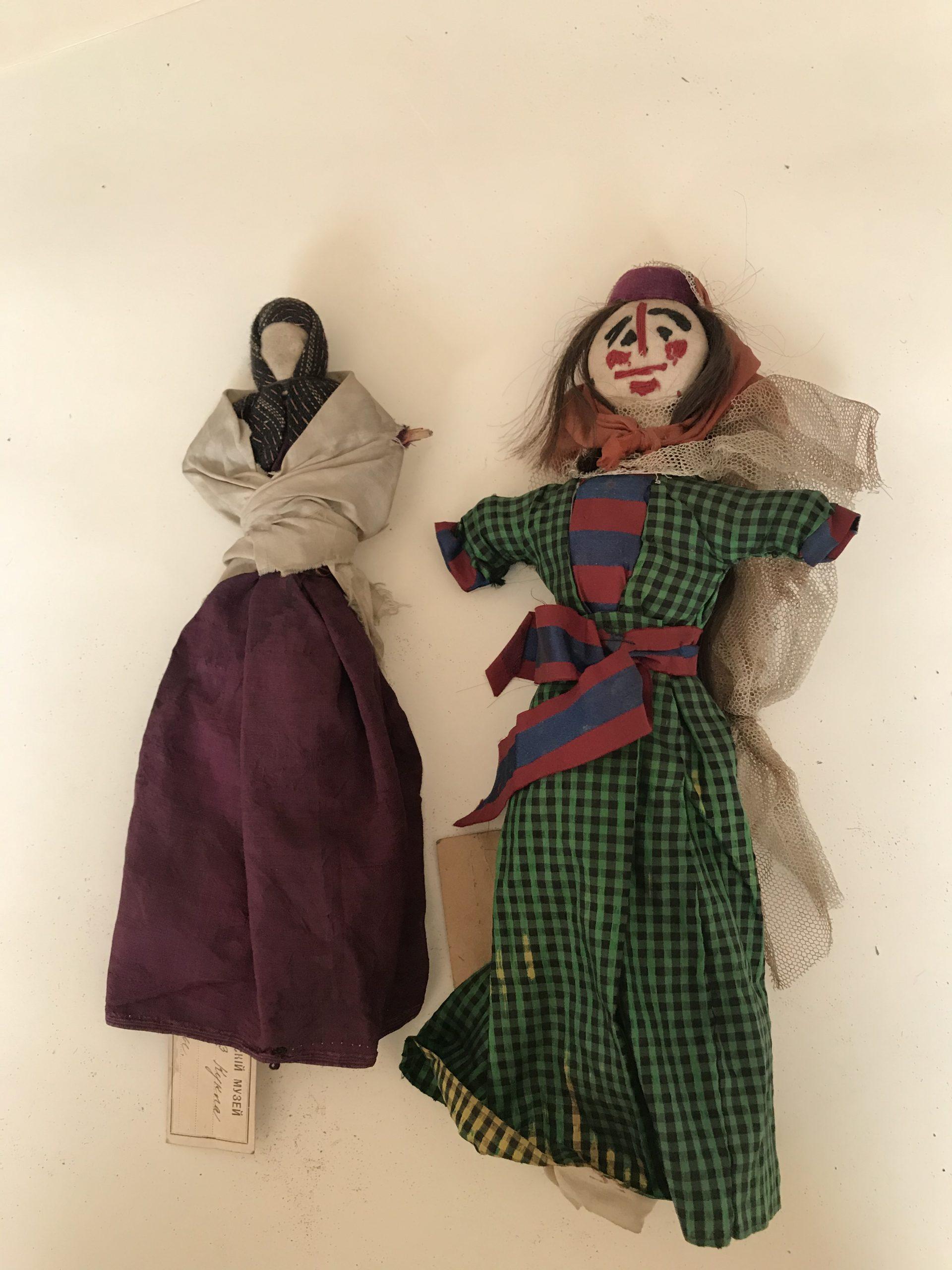 image00019 scaled Другая SOVA Гулико Квантидзе, игрушки, история, Национальный музей Грузии