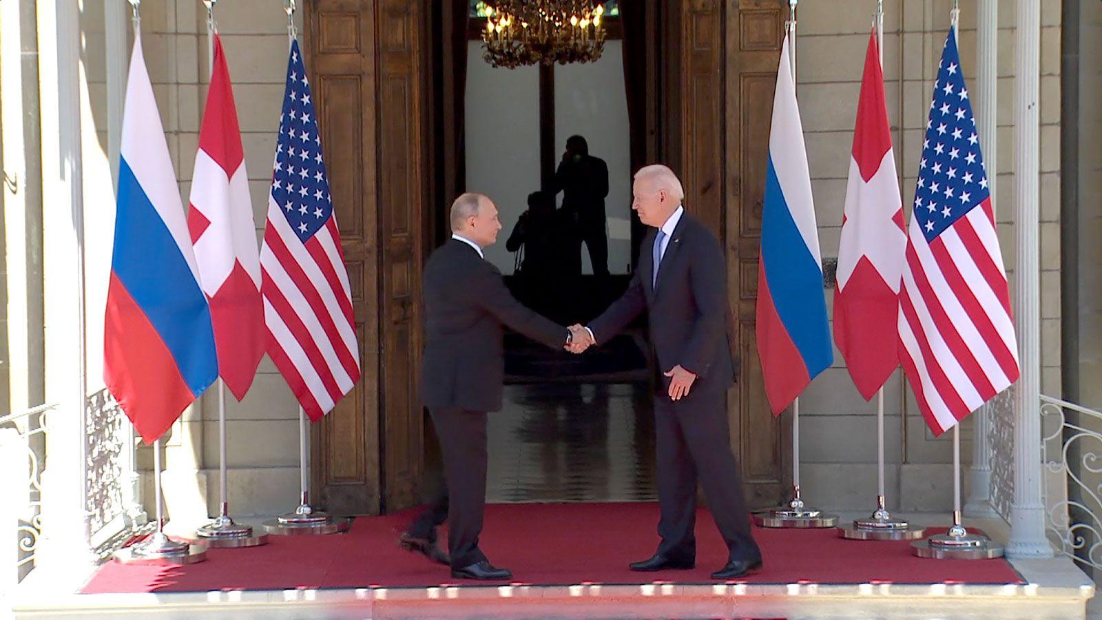 putin biden 1 США-Россия США-Россия