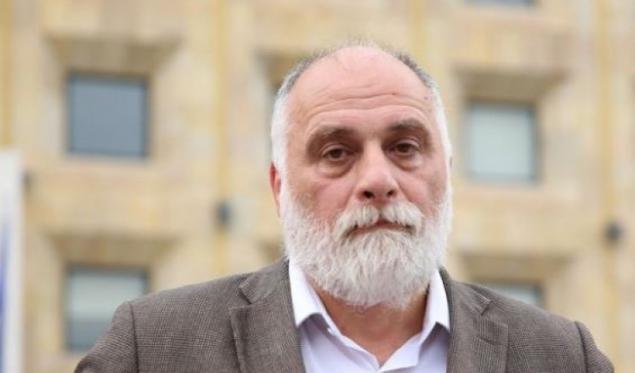 Guram Palavandishvili Константин Моргошия Константин Моргошия