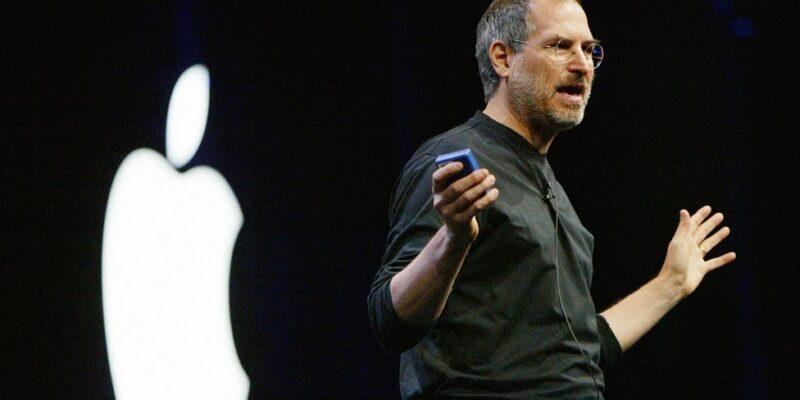 120221025 gettyimages 2105515 Новости BBC Apple, Стив Джоббс