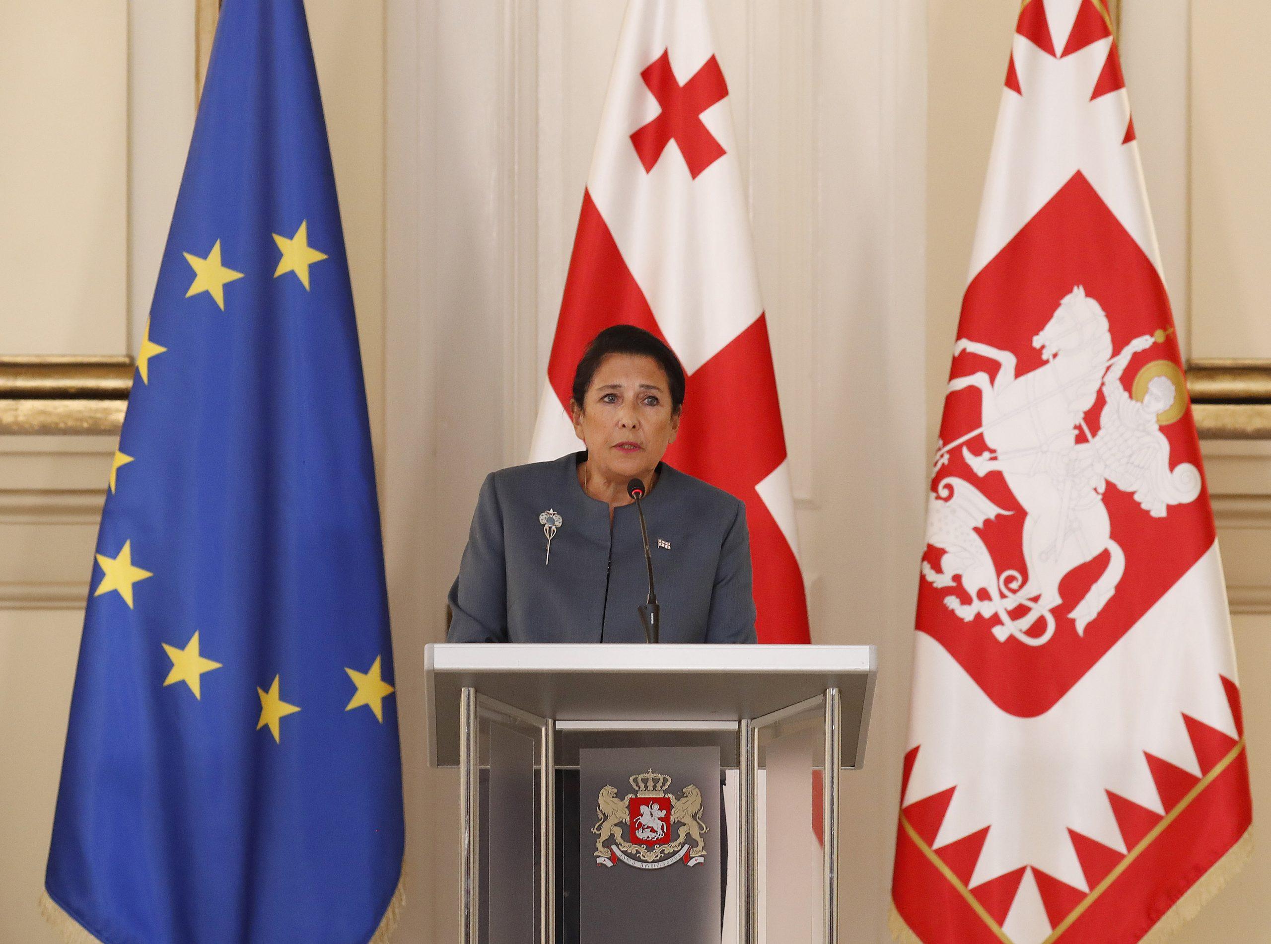 14I4186 scaled Президент Грузии Президент Грузии
