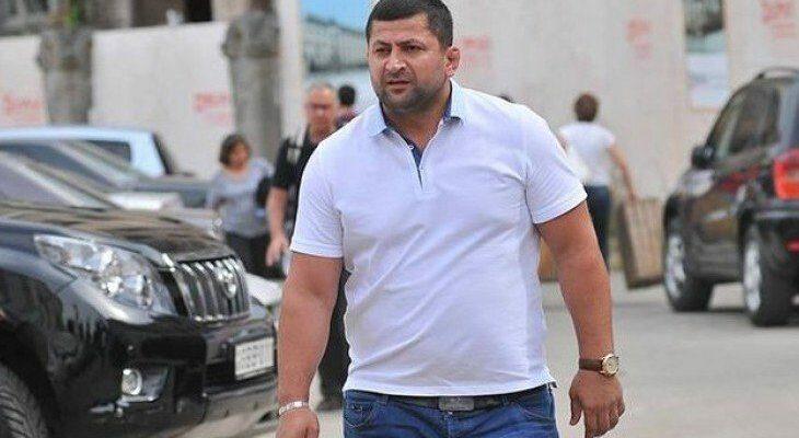 1595223544 zviadauri #новости Зураб Звиадаури, Прокуратура Грузии, тройное убийство