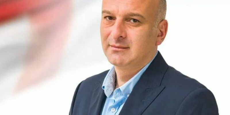 giorgi kirtadze #новости Вахтанг Калоян, выборы-2021, Георгий Киртадзе, оппозиция