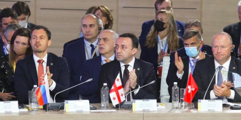screenshot 2021 08 23 at 15.34.53 #новости Грузия-Украина, Ираклий Гарибашвили, Премьер-министр Грузии, российская оккупация в Грузии
