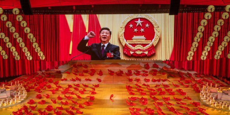 120585837 xi Новости BBC китай, Си Цзиньпин