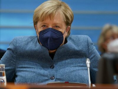 120672645 me peapilt getty Ангела Меркель Ангела Меркель