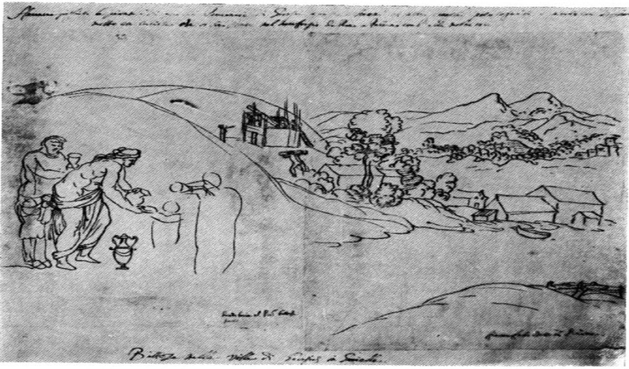1280px ბავშვის ნათვლა გურიის სოფელში Другая SOVA featured, Георгий Саакадзе, история Грузии, католическая церковь, Кристофоро де Кастелли