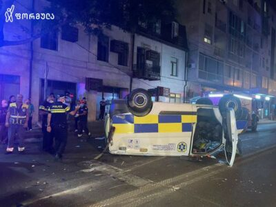 ambulance car crush ДТП ДТП