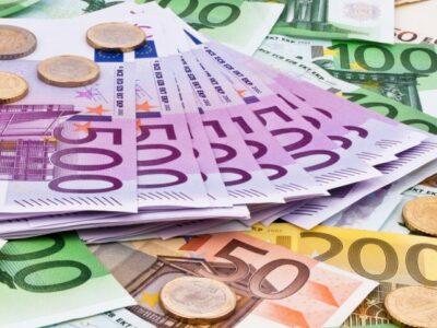 euro money Ян Келли Ян Келли