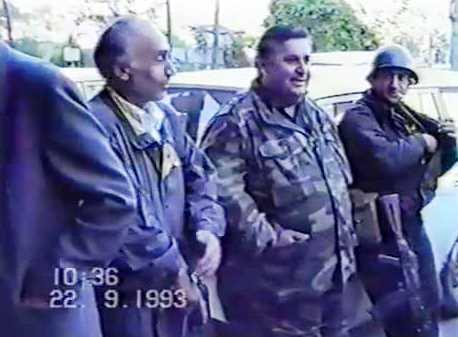 guramgabiskiria #общество featured, война в Абхазии, Гурам Габескирия, российская оккупация в Грузии
