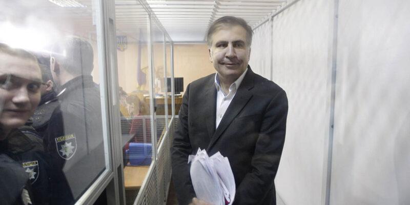 saakashvili #новости Бека Басилая, Михаил Саакашвили