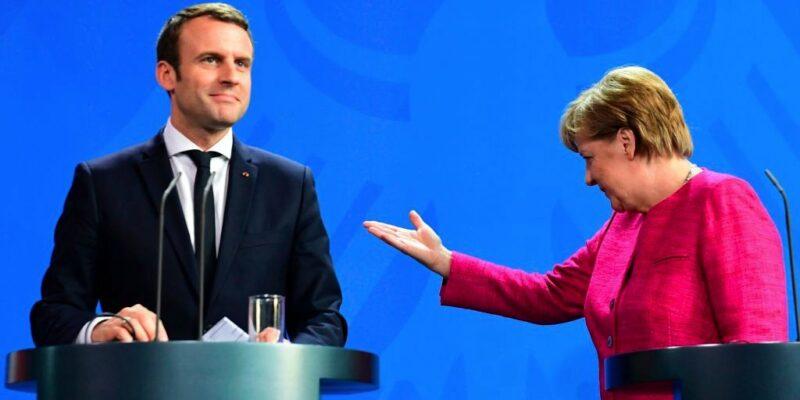 120763274 19d8ab58 cf37 4cc7 82c0 4dba44d6570d Новости BBC Ангела Меркель, германия, евросоюз, Франция, Эмманюэль Макрон