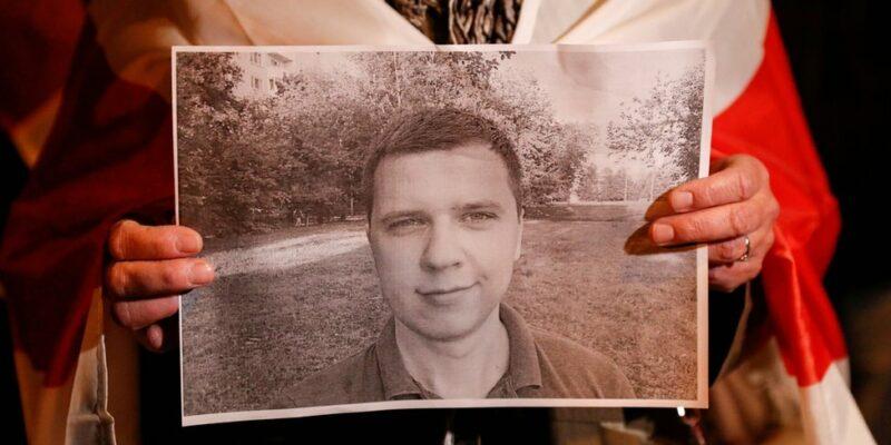 120781910 2d52ed95 fceb 4848 a72e a2e6da49b9c1 Новости BBC Андрей Зельцер, КГБ Беларуси