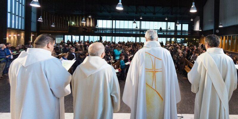 120800061 gettyimages 1191481964 Новости BBC католическая церковь