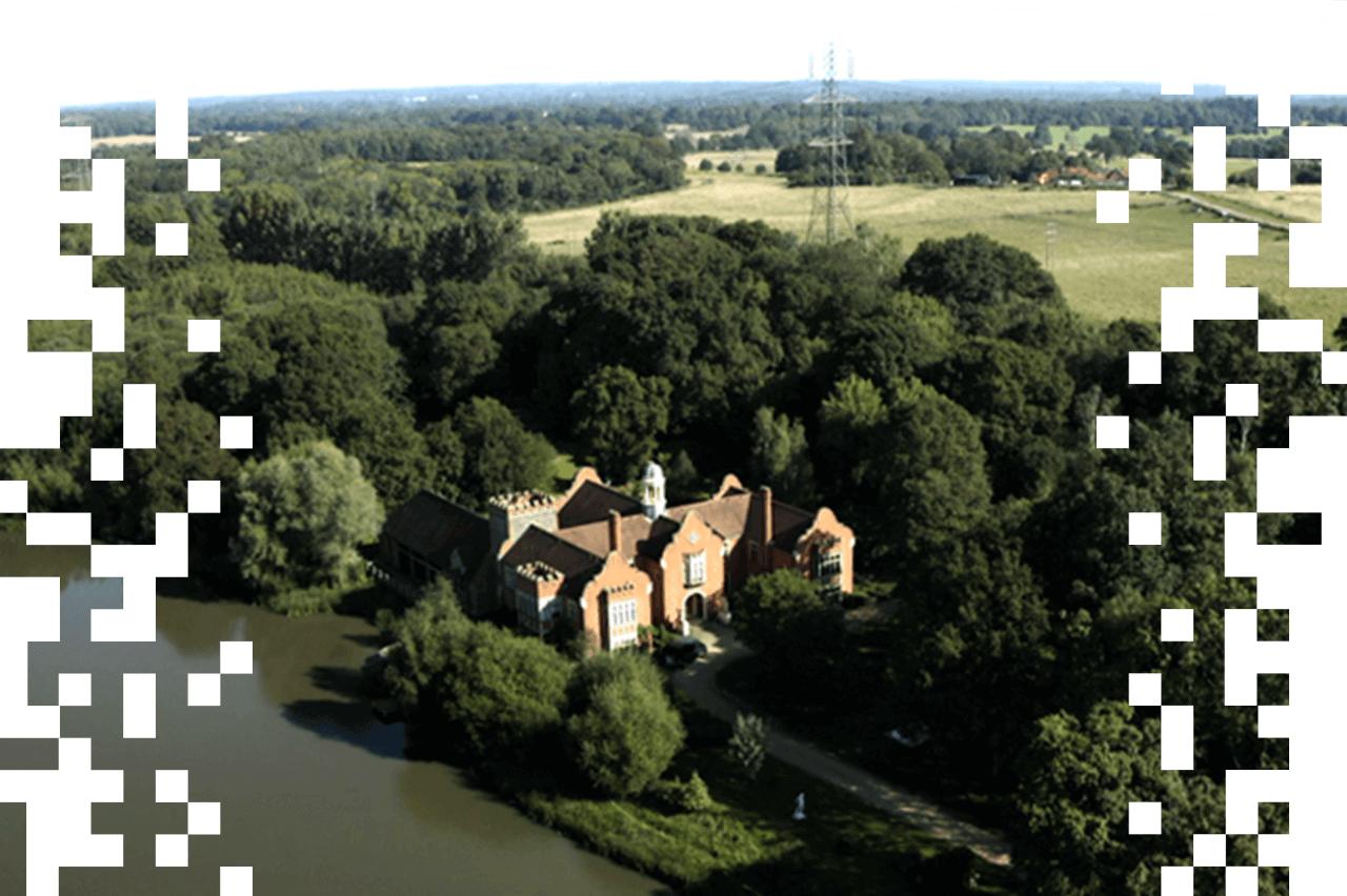 """Федотов приобрел поместье """"Арагон-холл"""" в английском графстве Хэмпшир за 7 млн фунтов"""