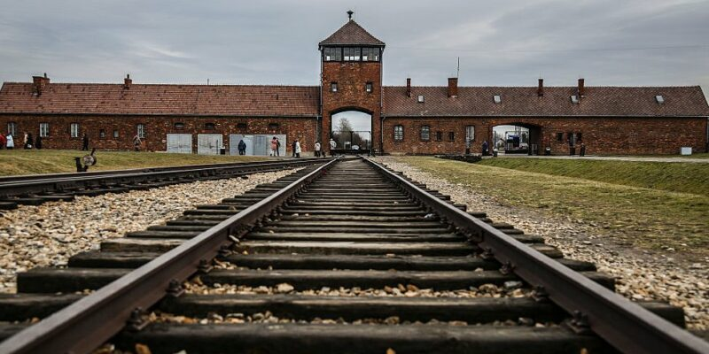 120867788 gettyimages 507191908 Новости BBC Освенцим
