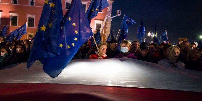 121016807 gettyimages 1235809781 Новости BBC ес, Польша