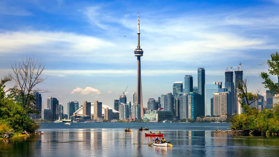 Торонто повысил свой рейтинг благодаря инклюзивной культуре и хорошему состоянию окружающей среды