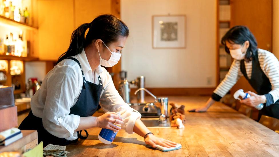 Токио несколько отстал по другим показателям, но признан лучшим городом в мире по качеству здравоохранения