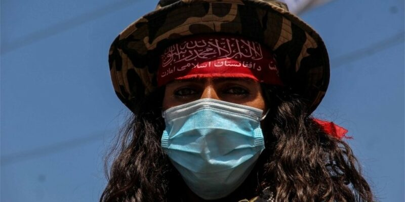 121055709 mediaitem121055708 Новости BBC «Талибан», G20, Афганистан