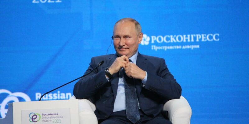 121071167 gettyimages 1235856886 Новости BBC Алексей Навальный, Владимир Путин, Дмитрий Муратов, Россия
