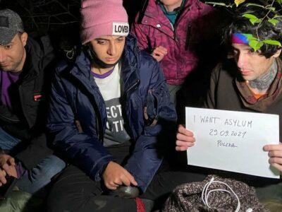 121114991 gettyimages 1235600677 Новости BBC Беларусь, Польша
