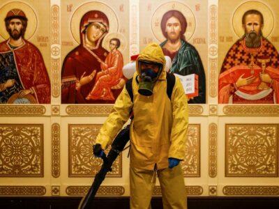 121144599 moscow corona Новости BBC Новости BBC