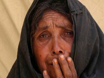 121185053 internallydisplacedwomanepakandahar Новости BBC «Талибан», Афганистан, ООН