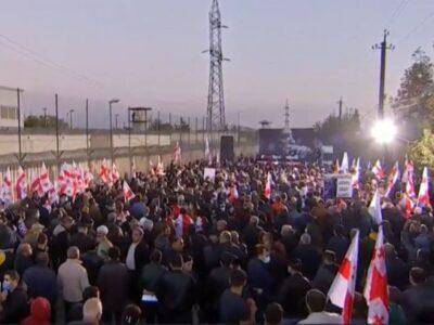 2sbunelbgigpsjx #новости возвращение Саакашвили, Михаил Саакашвили