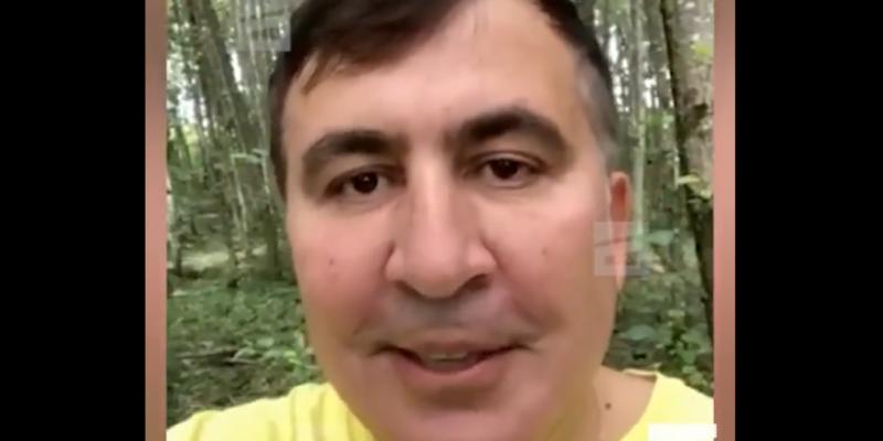 39847636 #новости возвращение Саакашвили, Михаил Саакашвили