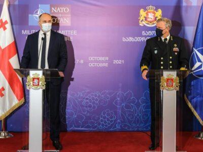 958305978373 Грузия-НАТО Грузия-НАТО