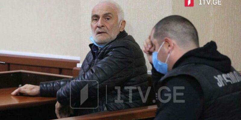 elguja tsomaya #новости возвращение Саакашвили, Элгуджа Цомая