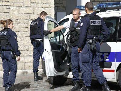 """french police #новости """"русская мафия"""", полиция Франции"""