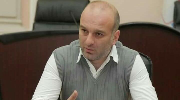 giorgi kirtadze #новости Батуми, выборы-2021, Георгий Киртадзе, Единое Национальное Движение